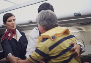 Trussel mod flysikkerhed: Vækst i antallet af uregerlige passagerer