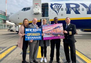 Ny aftale: CPH smækker kassen i for Ryanairs lukrative rabatter