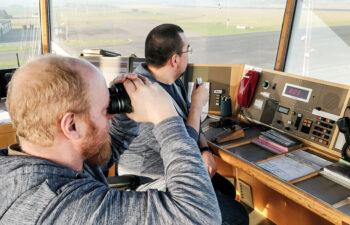 FPU'ere opdager fejl på lønseddel: Ansatte i Odense Lufthavn efterbetales næsten 900 overarbejdstimer