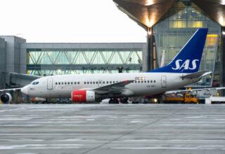 Forhandlinger brudt sammen: SAS-piloter varsler strejke