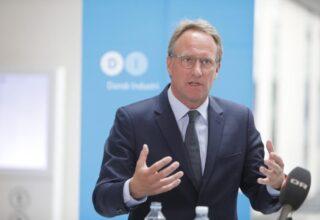 Dansk Industri henter dansk SAS-direktør til toppost