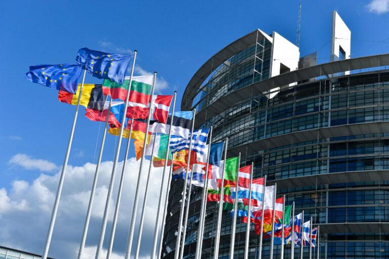 Europa-Parlamentsvalget - luftfart.nu