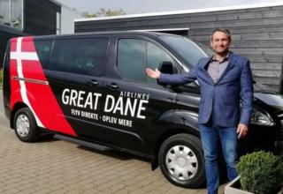 Godt første møde mellem Great Dane Airlines og FPU baner vejen for konstruktive lønforhandlinger