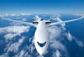 SAS og Airbus i samarbejde om elfly: Ekspert roser tiltag men spår biofuel større rolle for CO2-fri fly