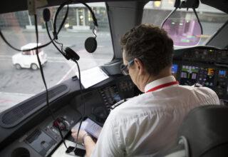 Motorproblemer giver Norwegian ny udfordring: Tilbyder nu piloter at arbejde for konkurrenter