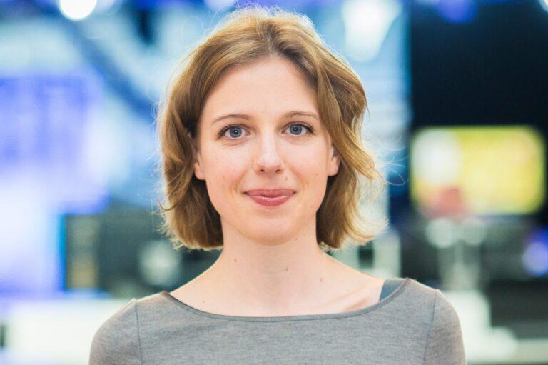 Mød EP-kandidaterne – Rina Ronja. Valg til Europa Parlamentet - luftfart.nu
