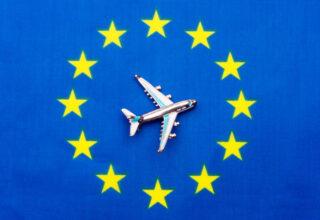 Flyansatte og deres arbejdsgivere i fælles udspil til EU-politikere om fair konkurrence og grøn luftfart