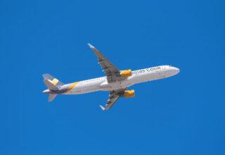 Thomas Cook modtager bud om køb af skandinavisk flyselskab fra kapitalfond