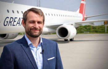 Great Dane Airlines klar til takeoff: Vi har fået mange overraskelser – også af den positive slags
