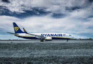 Domstol spænder ben for Ryanairs irske kontrakter