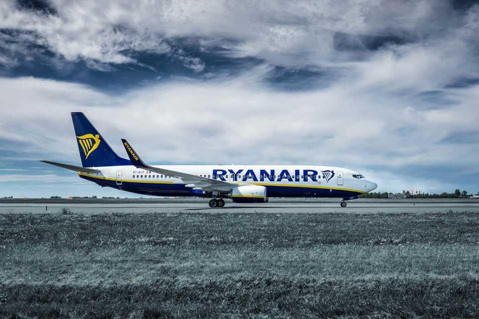 Domstol spænder ben for Ryanairs irske kontrakter - luftfart.nu
