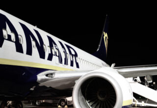 Britiske Ryanair-piloter støtter nye arbejdsnedlæggelser