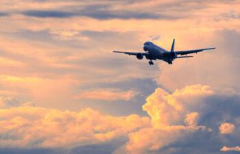 Fem hurtige: Luftfart og klimaforandringer