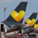 Ejerne af Thomas Cook Airlines Scandinavia diskuterer redningsplan til 6,2 milliarder kroner