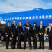 Lavprisselskab vil dele kompensation for groundede fly med sine ansatte