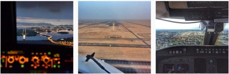En trussel for flysikkerheden. luftfart.nu