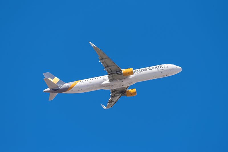 Thomas Cook Airlines Scandinavia er på vingerne igen tirsdag