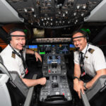Qantas-fly på vingerne i næsten 20 timer: Sådan påvirker maraton-flyvninger kroppen
