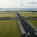 Lufthavnen imødekommer kritik: Tværbanen bevares… næsten som vi kender den