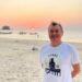 Kaptajn Gert har været pilot i 29 år – men turen til Filippinerne var anderledes