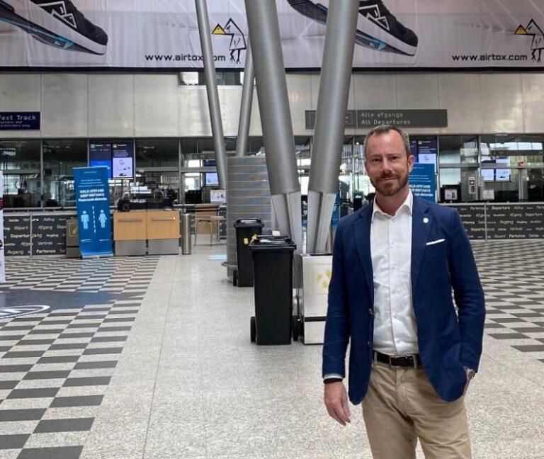 Bredden i dansk luftfart skal støttes - luftfart.nu
